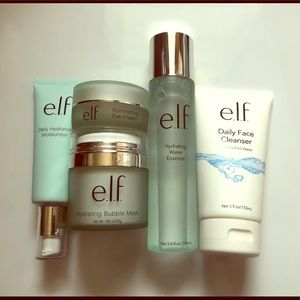 Elf skin care  set